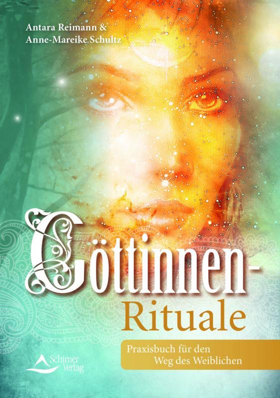 Cover-Bild Göttinnen-Rituale