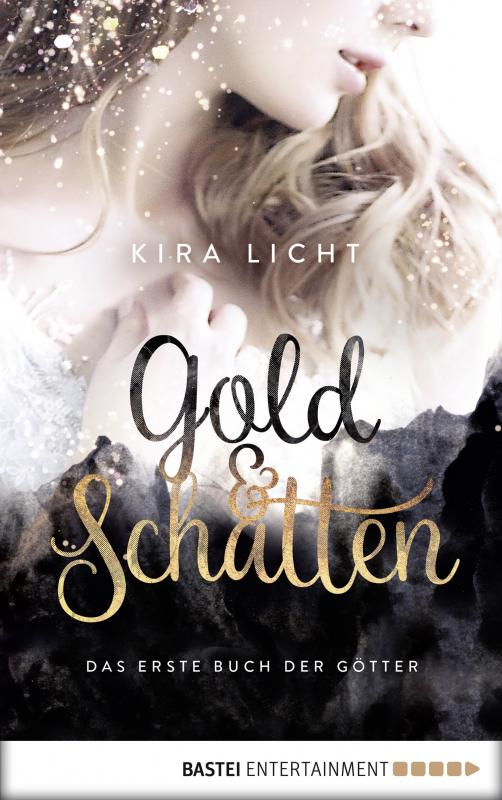 Cover-Bild Gold und Schatten