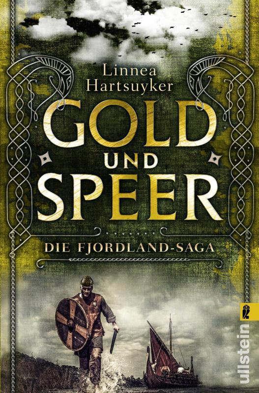 Cover-Bild Gold und Speer