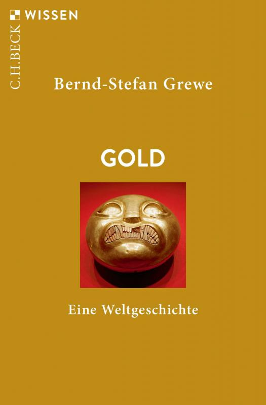 Cover-Bild Gold