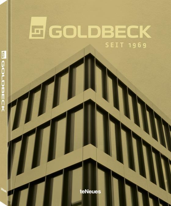 Cover-Bild Goldbeck. Seit 1969