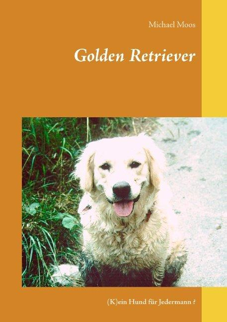 Cover-Bild Golden Retriever