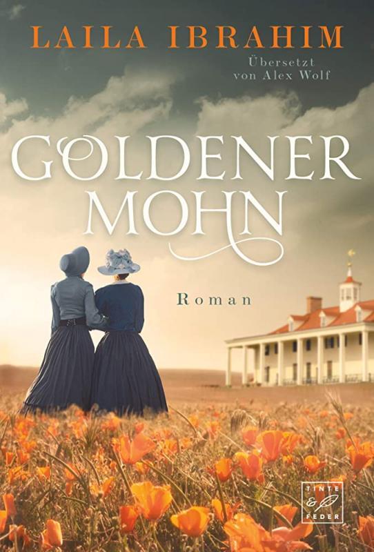 Cover-Bild Goldener Mohn