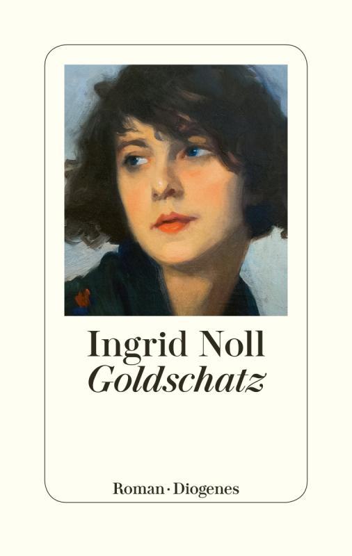 Cover-Bild Goldschatz