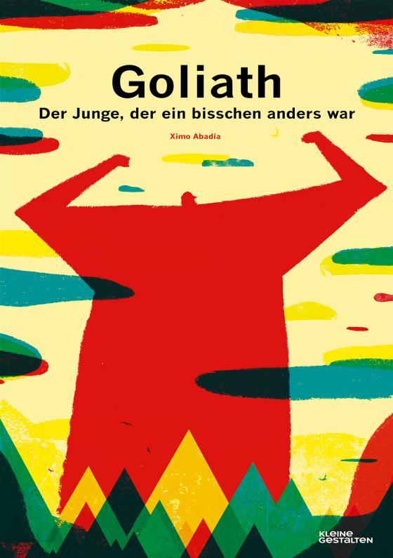 Cover-Bild Goliath (DE)
