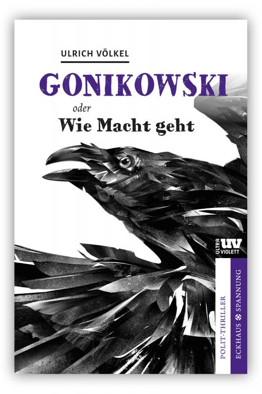 Cover-Bild Gonikowski