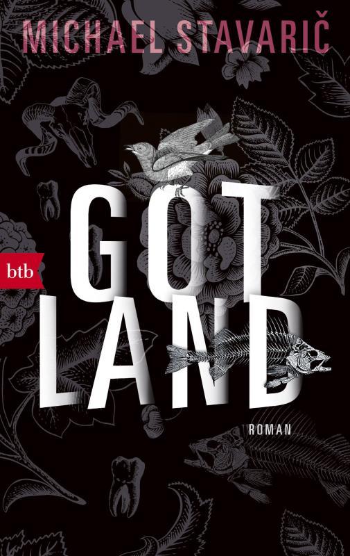 Cover-Bild Gotland