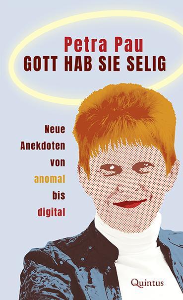 Cover-Bild Gott hab sie selig