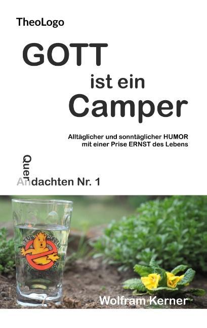 Cover-Bild Gott ist ein Camper