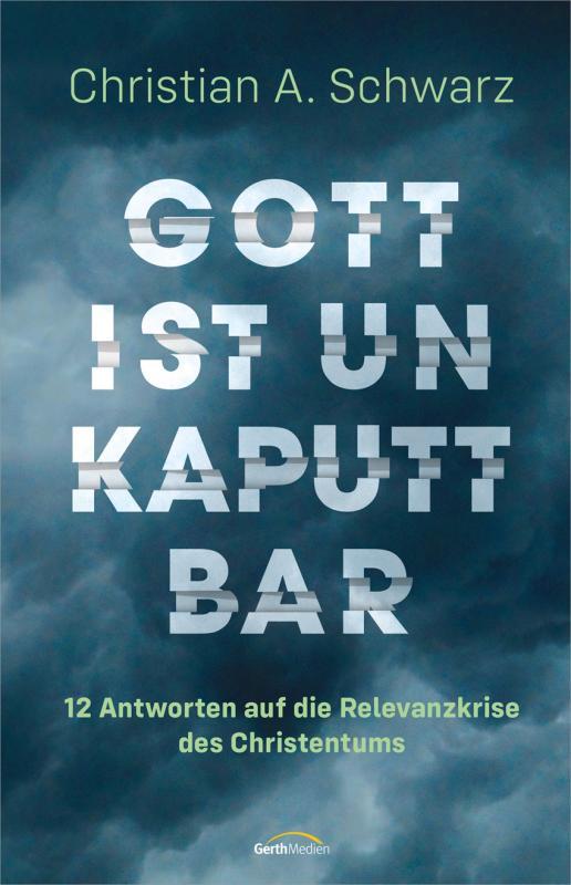 Cover-Bild Gott ist unkaputtbar (eBook)