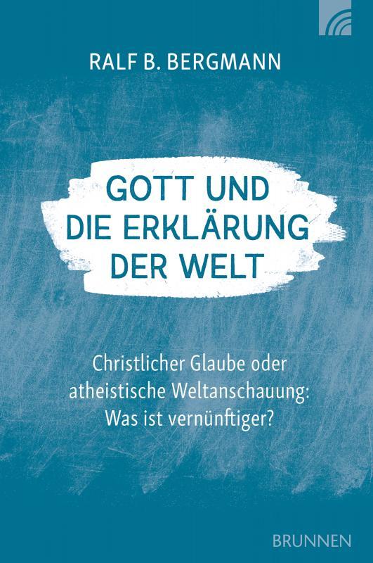 Cover-Bild Gott und die Erklärung der Welt