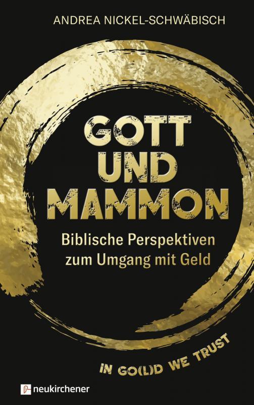Cover-Bild Gott und Mammon
