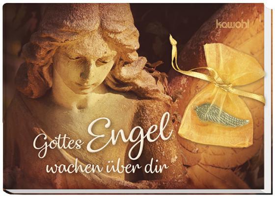 Cover-Bild Gottes Engel wachen über dir