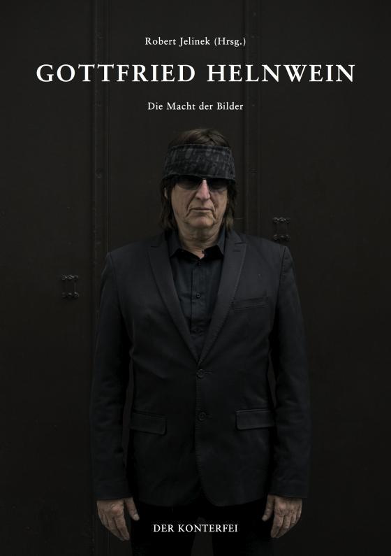 Cover-Bild GOTTFRIED HELNWEIN