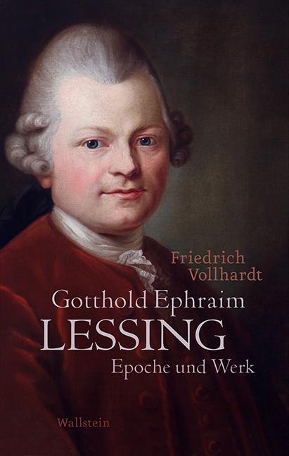 Cover-Bild Gotthold Ephraim Lessing