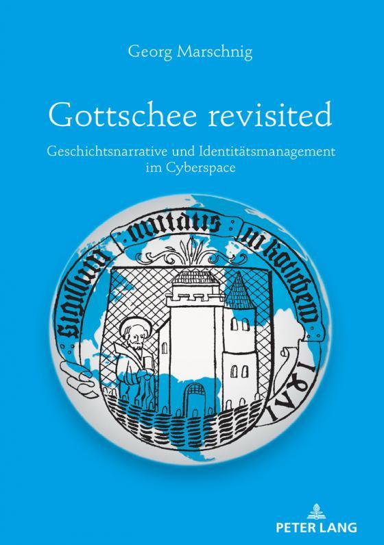 Cover-Bild Gottschee revisited