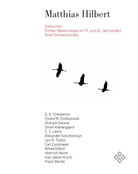 Cover-Bild Gottsucher