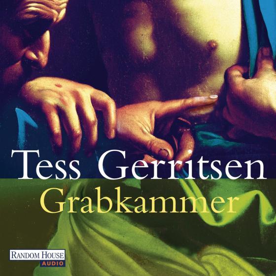 Cover-Bild Grabkammer