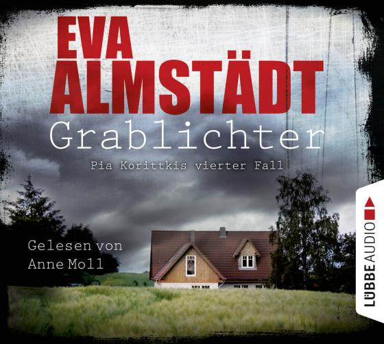 Cover-Bild Grablichter