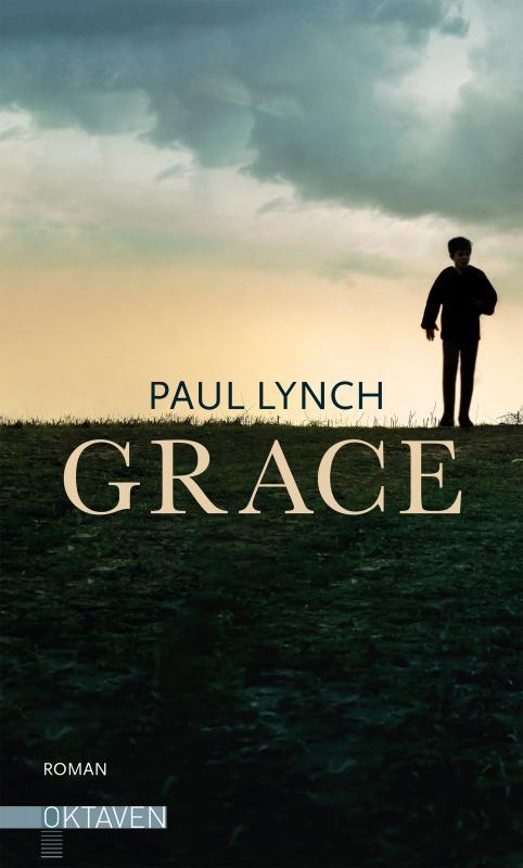 Cover-Bild Grace