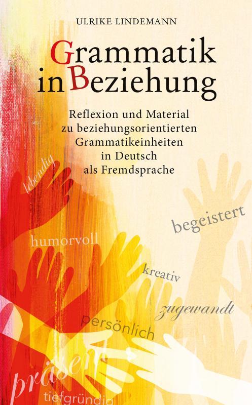 Cover-Bild Grammatik in Beziehung