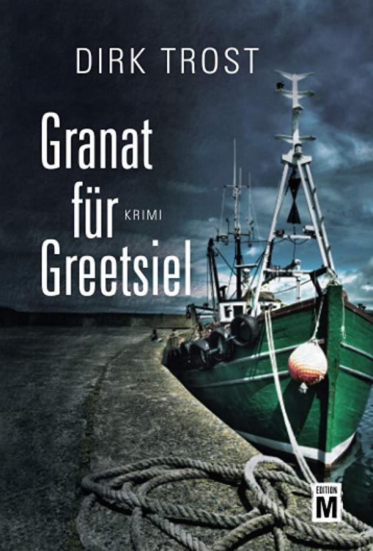 Cover-Bild Granat für Greetsiel