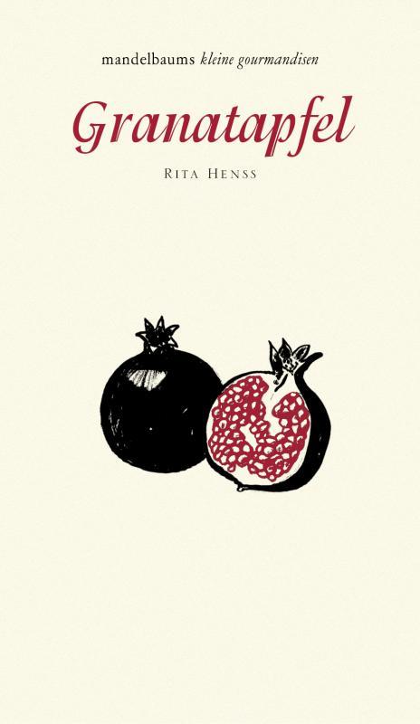 Cover-Bild Granatapfel