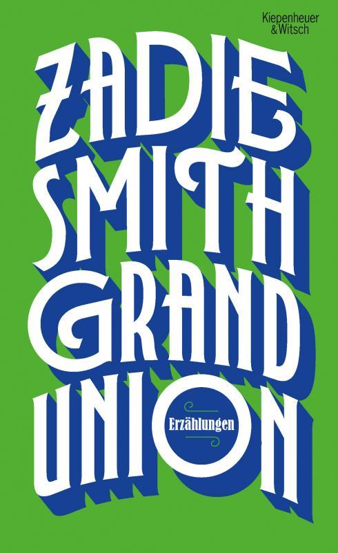 Cover-Bild Grand Union