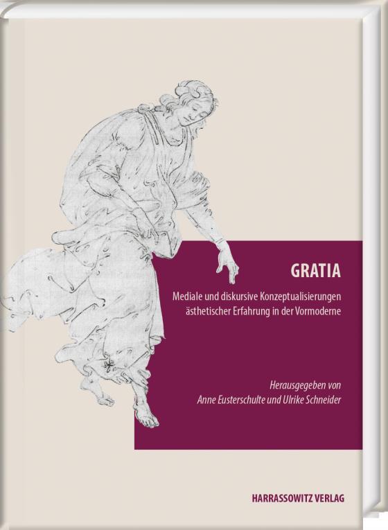 Cover-Bild Gratia