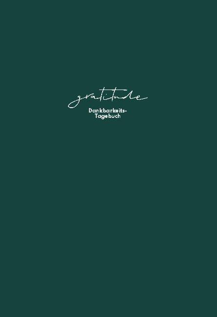 Cover-Bild Gratitude