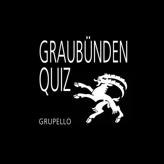 Cover-Bild Graubünden-Quiz