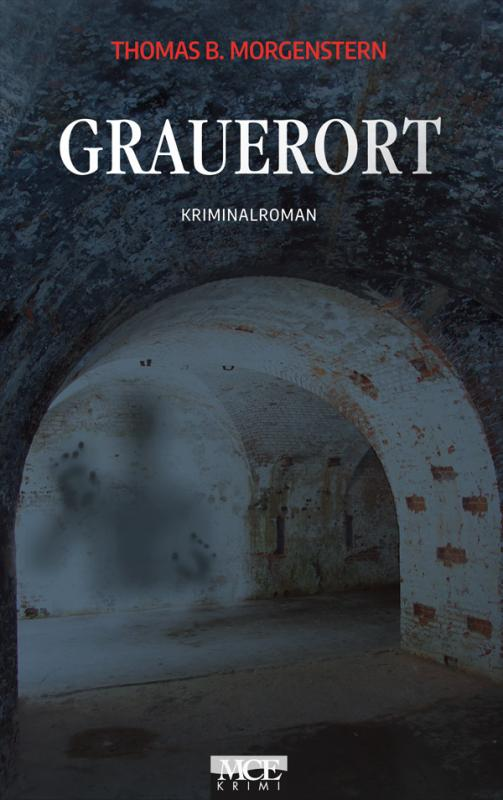 Cover-Bild Grauerort