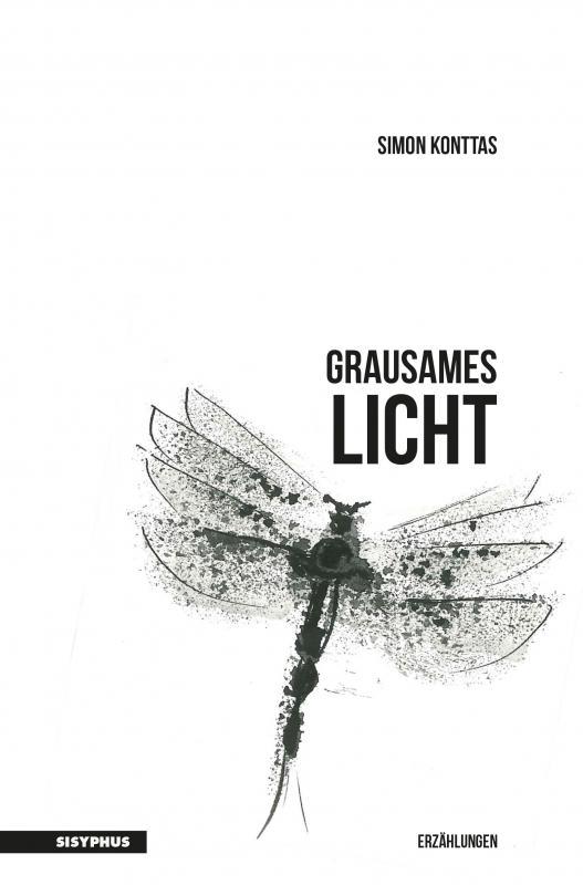 Cover-Bild Grausames Licht