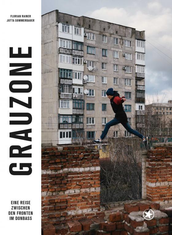 Cover-Bild Grauzone