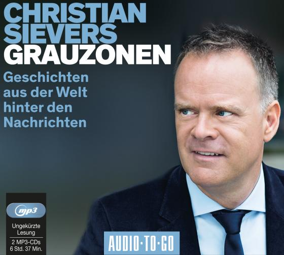 Cover-Bild Grauzonen