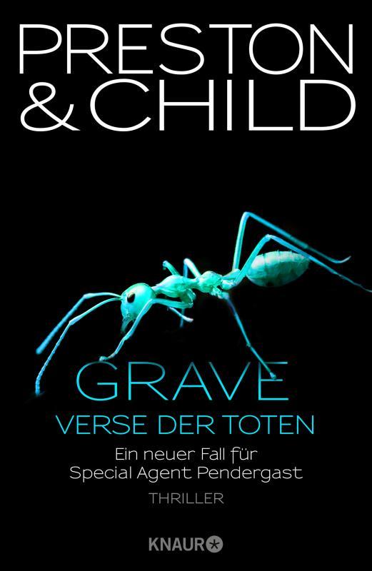 Cover-Bild Grave - Verse der Toten