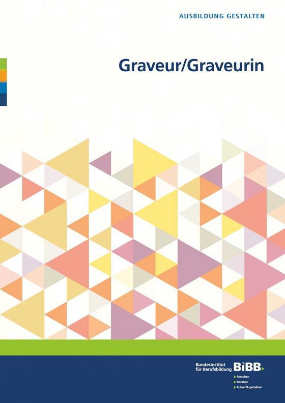 Cover-Bild Graveur/Graveurin