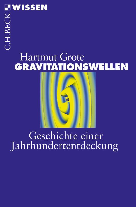 Cover-Bild Gravitationswellen