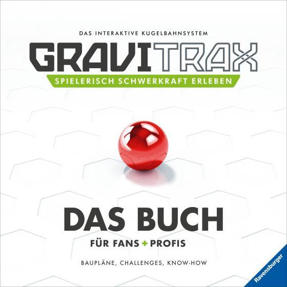 Cover-Bild GraviTrax. Das Buch für Fans und Profis