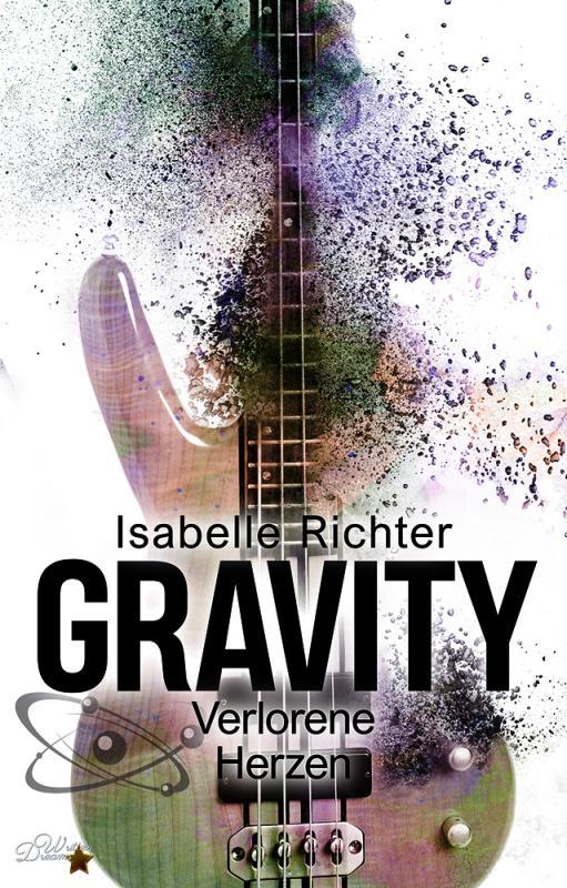 Cover-Bild Gravity: Verlorene Herzen