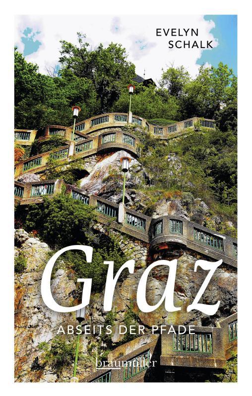 Cover-Bild Graz abseits der Pfade