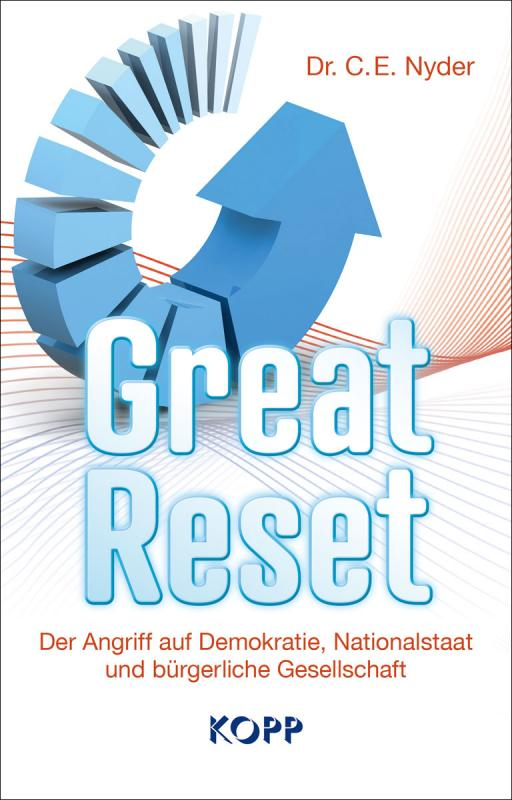 Cover-Bild Great Reset