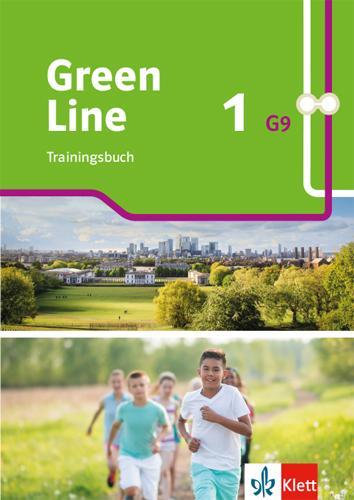 Cover-Bild Green Line 1 G9