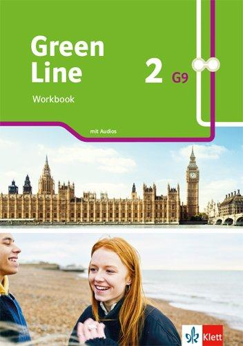 Cover-Bild Green Line 2 G9