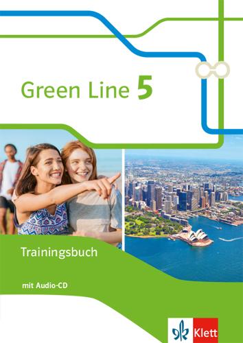 Cover-Bild Green Line 5