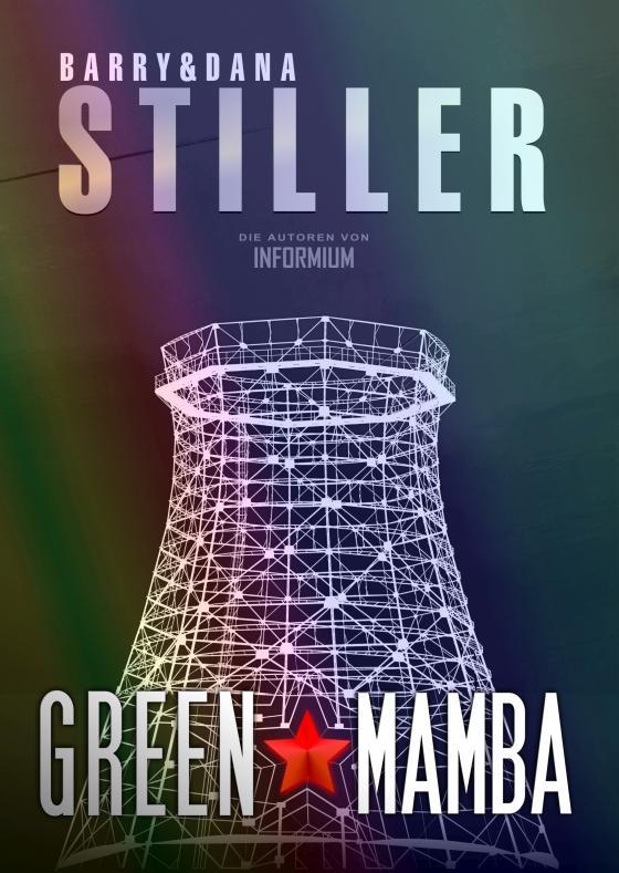 Cover-Bild Green Mamba