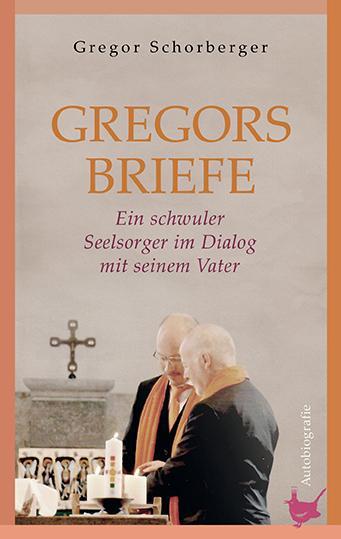 Cover-Bild Gregorsbriefe