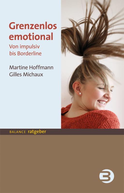 Cover-Bild Grenzenlos emotional