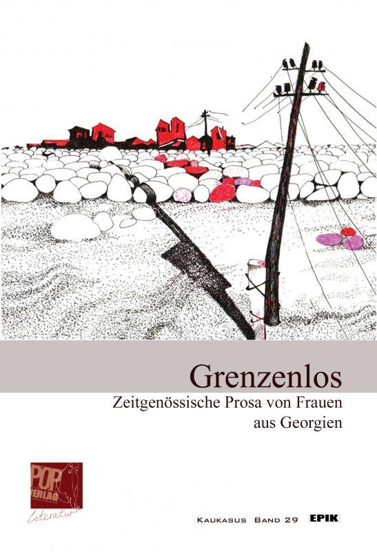 Cover-Bild Grenzenlos