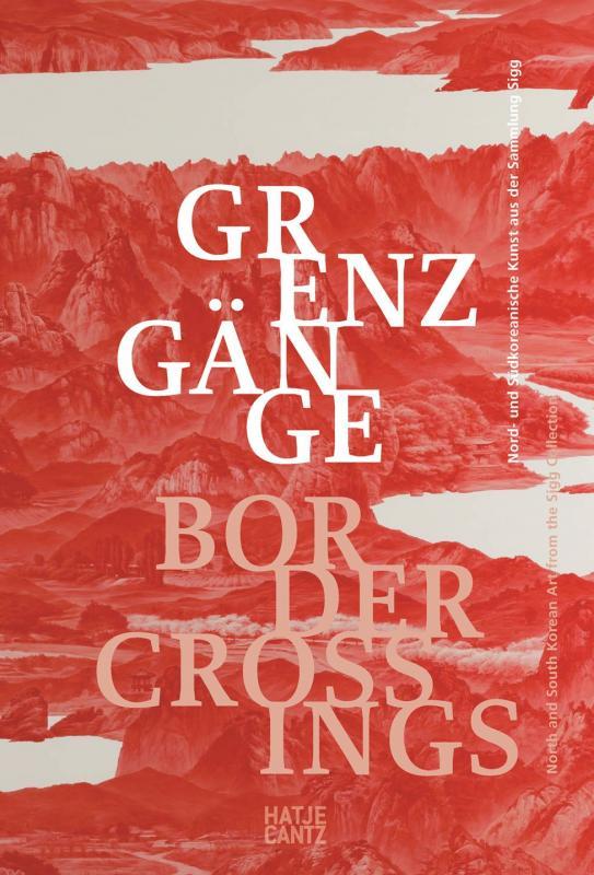 Cover-Bild Grenzgänge